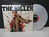 The Killer Criterion Collection Laserdisc