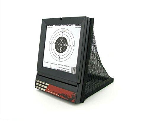 G8DS® Softair/Airsoft Target mit Netz - Mobile Zieleinrichtung mit Kugelfang Zielscheiben