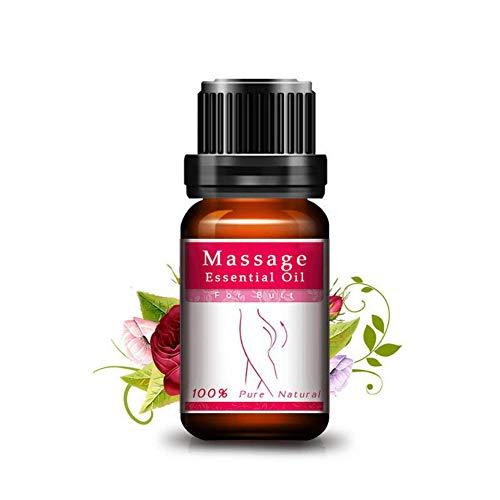 Huile essentielle de rehaussement des fesses - Plus grande fesse ferme Hip Lift Up Essence de massage Belloc Massage huile essentielle Hip Lift Up Butt élargissement Essence
