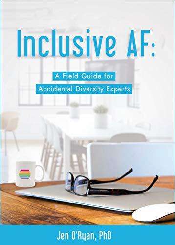 Inclusive AF by O'Ryan, Jen ebook deal
