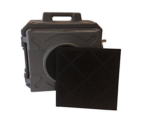 AirBull BL-850 Aktivkohlefilter - Ersatzfilter