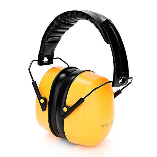 FINIVE Ohrenschützer für Babys, verstellbar, mit Lärm #1