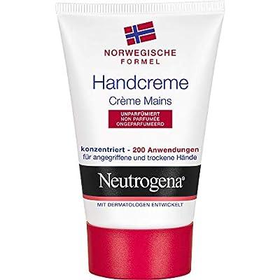 Neutrogena Norwegian Concentrated Unscented Hand Cream, 50ml from Neutrogena