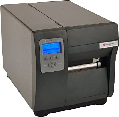 """Datamax O'Neil I-4212e Class, Direct Thermal Industrial Barcode Printer, 4"""" Print Width"""