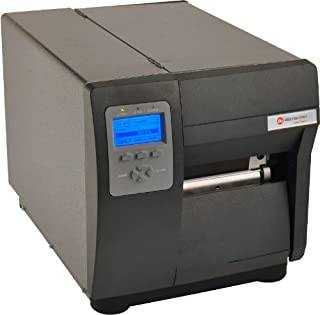 Datamax O'Neil I-4212e Class, Direct Thermal Industrial Barcode Printer, 4