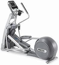 precor elliptical efx 576i