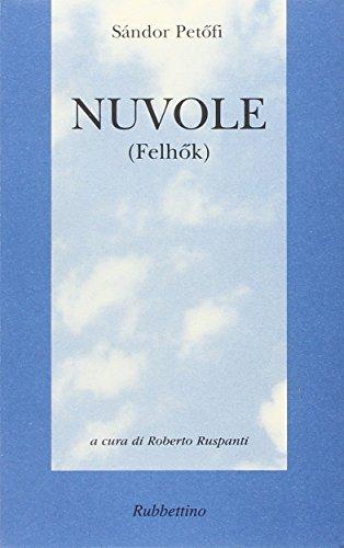Nuvole (Felhok) (Il colibrì. Varia)