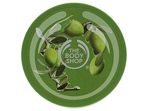 The Body Shop Olive Körperbutter 24h, 1er Pack (1 x 1135 Stück)