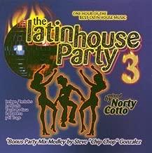 Latin House Party 3