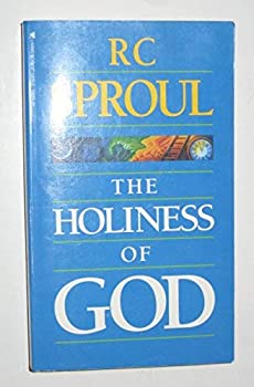 Paperback The Holiness of God Book