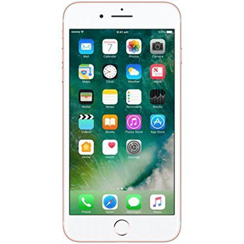 "Apple iPhone 7 4.7"" SIM única 4G 2GB 32GB 1960mAh Plata - Smartphone (11,9 cm (4.7""), 2 GB, 32 GB, 12 MP, iOS 10, Plata)"
