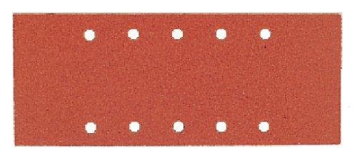 Metabo 624484000 10 Schleifblätter 93x230 mm P 120
