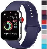 AK Compatible avec Apple Watch Bracelet...