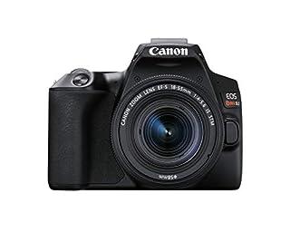 Canon Rebel SL3 Digital Camera with 18-55mm Lens, Black (B07QBD256Y)   Amazon price tracker / tracking, Amazon price history charts, Amazon price watches, Amazon price drop alerts