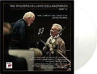 THE SPIELBERG/WILLIAMS COLLABORATION PART III [2LP] (LIMITED TRANSPARENT 180 GRAM AUDIOPHILE VINYL) [Analog]