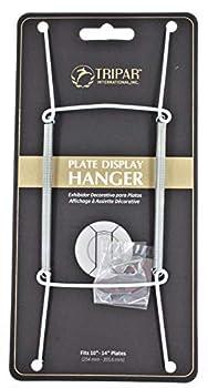 Tripar 32-1304 Plate Wire Hanger