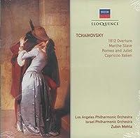 Tchaikovsky: 1812 Overture / March Slave / Romeo