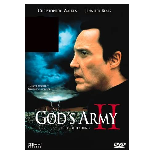 God S Army 2 [Edizione: Germania]