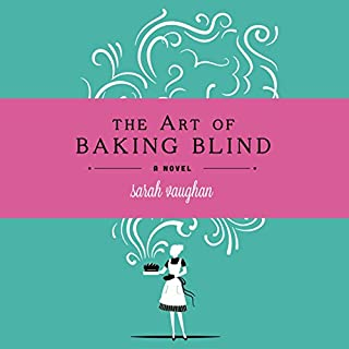 The Art of Baking Blind cover art
