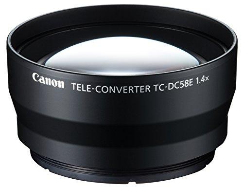 Canon 6926B001 Telekonverter TC-DC 58 E