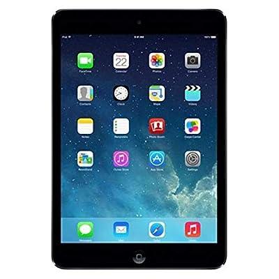 Apple iPad Air 2 64GB Wi-Fi - Space Grey (Renewed)