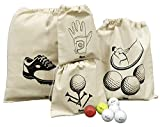 Golf Bag Organizer Review and Comparison