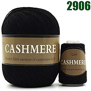 Best cashmere wool for knitting Reviews