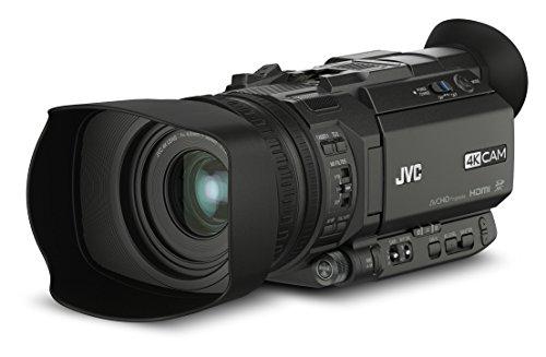 JVC GY-HM170E (SD/SDHC/SDXC kaart)