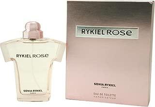 Best rykiel rose parfum Reviews