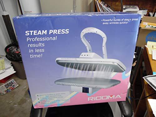 "RiCOMA PSP-990 22.5"" x 9"" PSP Steam Press Iron Series"