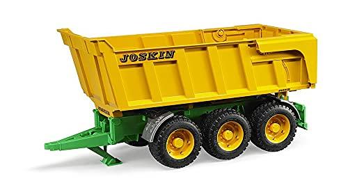 Bruder 02212 Joskin - Remolque Miniatura
