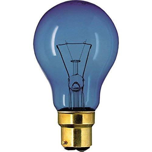 5 x 60 Watt Daylight Crompton Glühbirne, Bajonettsockel, B22, 22 mm Craftlight GLS Glühbirne Lampe