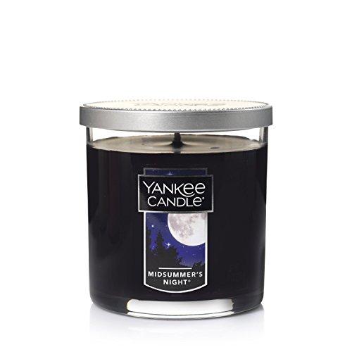 vela vaso fabricante Yankee Candle Company
