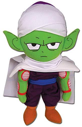 Dragon Ball * Piccolo Peluche Figura (23cm) - original...