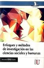 Best metodos de investigacion de las ciencias sociales Reviews