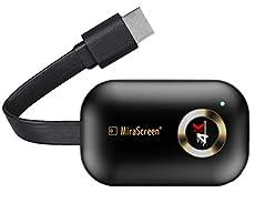 Image of SmartSee HDMI Wireless. Brand catalog list of MiraScreen.