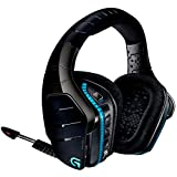 Logitech G933 Artemis Spectrum RGB 7.1 Surround Sound Gaming Headset - 981-000585