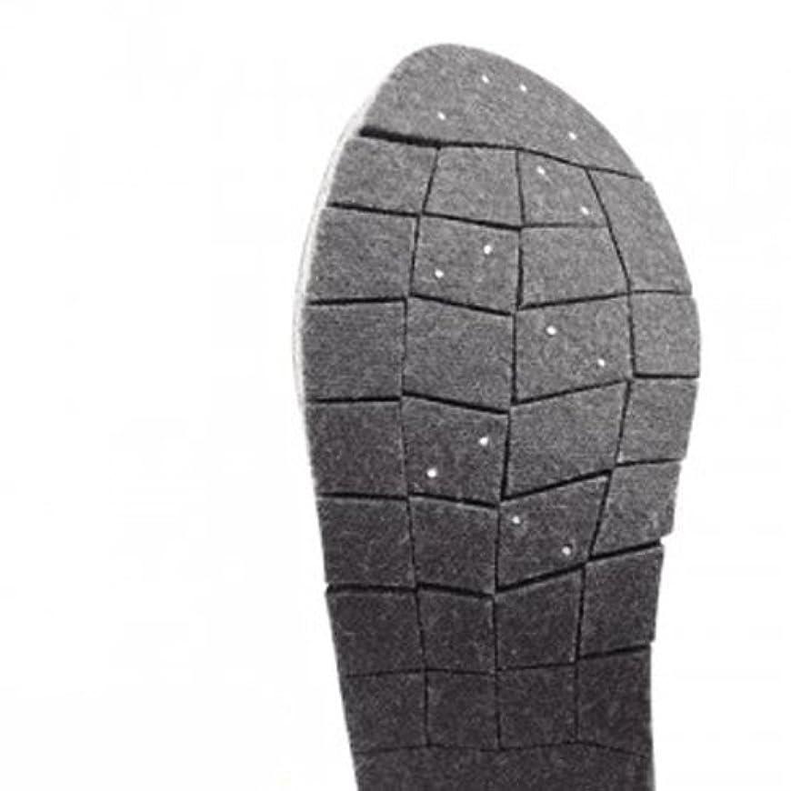 バーガー文明化する植生SHIMANO(シマノ) ジオロック?3Dカットピンフェルトソールキット ダークグレー 4L KT-025L