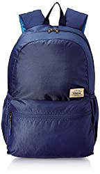 American Tourister Copa 23 Ltrs Blue Casual Backpack (FU9 (0) 01 001),FU9 (0) 01 001,bagpack,bagpack for women,bagpacks,bagpacks for college,bagpacks for girls stylish,pubg bagpack level 89,wildcraft bagpacks