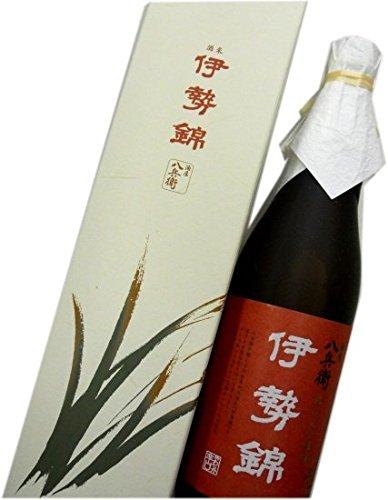 元坂酒造 『伊勢錦』