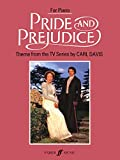 Pride and Prejudice: Theme from the TV Series (Piano Solo), Sheet (Faber Edition)