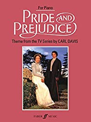 Pride and Prejudice: Theme from the TV Series / Piano