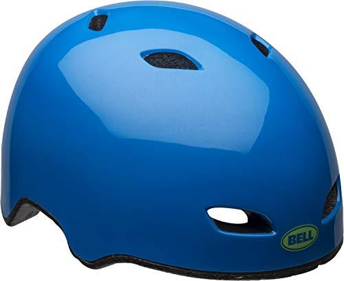 Bell Pint Toddler Helmet, Blue