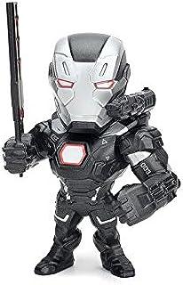 Metals Marvel 6 inch Classic Figure - War Machine (M67)