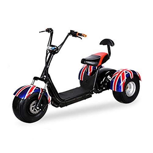 No One - Bicicleta de caminar eléctrica sobre alfombra, bicicleta eléctrica Mini citycoco, bicicleta de pista con engranajes fijos