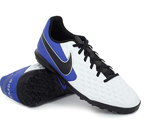 Nike Tiempo Legend 8 Club TF Scarpe da Calcetto, AT6109-104football Shoes Uomo (Numeric_45)