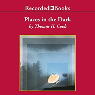 Places in the Dark audiobook cover art