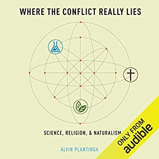 Where the Conflict Really Lies audiobook cover art