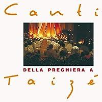 Canti Della Preghier