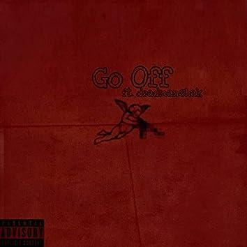 Go Off (feat. deadmanshak)